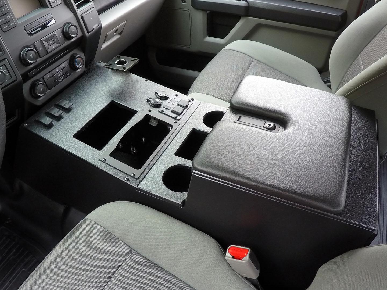 2015 Chevy Silverado Accessories >> Ford F150